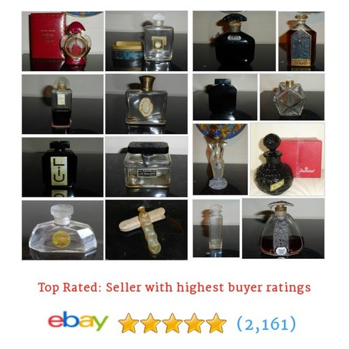 Perfume Bottles Items in Accents Antiques & More store #ebay @aaandmore  #ebay #PromoteEbay #PictureVideo @SharePicVideo