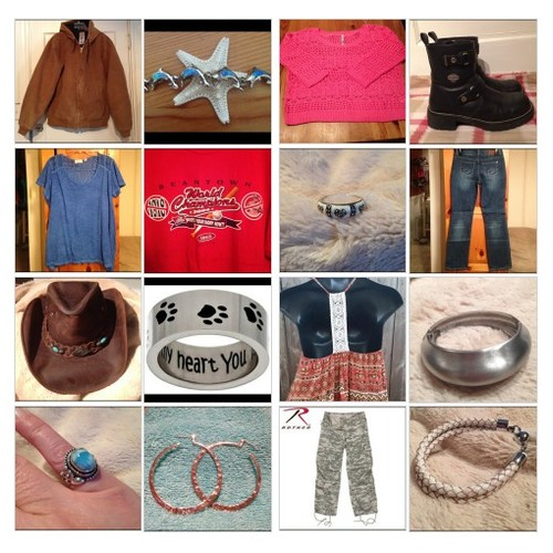 Christine's Closet @elie_chriselie https://www.SharePicVideo.com/?ref=PostPicVideoToTwitter-elie_chriselie #socialselling #PromoteStore #PictureVideo @SharePicVideo