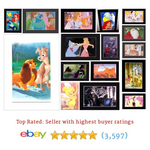 Pics in Mattes Disney/TV/Music Great deals from SpudzZone #ebay @spudzzone  #ebay #PromoteEbay #PictureVideo @SharePicVideo