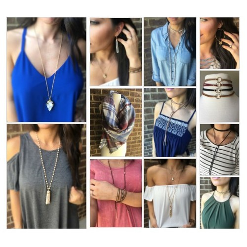 Jewelry/Accessories #shopify @amandasd10  #socialselling #PromoteStore #PictureVideo @SharePicVideo