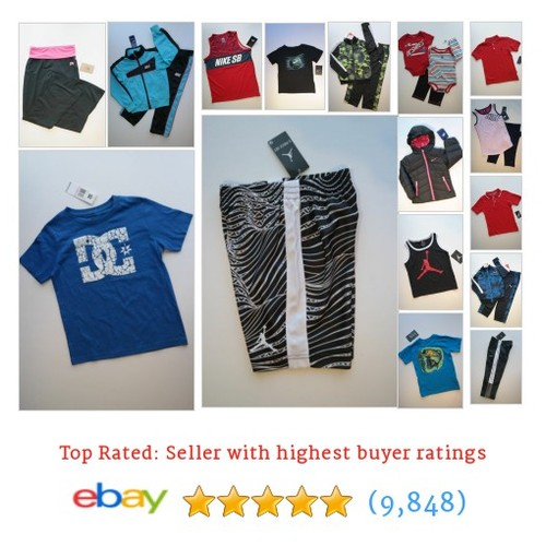 All Children's Clothing Items in Party Planners store #ebay @partyplanners3  #ebay #PromoteEbay #PictureVideo @SharePicVideo