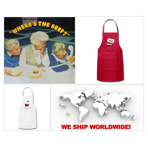 Where's The Beef - #Cooking #bbq #BBQLife #Chef #recipe #RecipeOfTheDay Apron #socialselling #PromoteStore #PictureVideo @SharePicVideo
