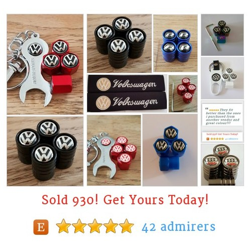 A lot of dust caps you will not find elsewhere. by limiteddustcaps Etsy shop  #vw #rline #etsyshop #etsy #etsysell #etsy #PromoteEtsy #PictureVideo @SharePicVideo