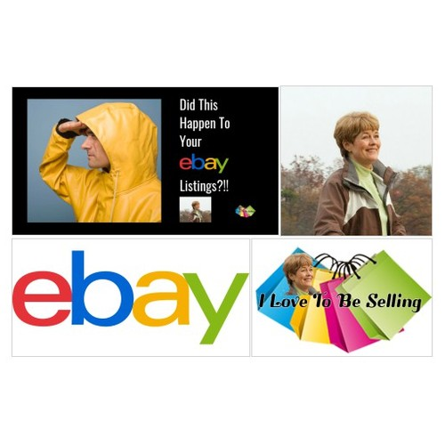 Has the eBay Phantom attacked your #eBay selling account? #eBaySalesTips #socialselling #PromoteStore #PictureVideo @SharePicVideo