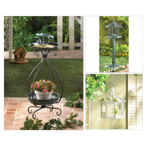 Bird feeders #shopify @unikdecoshop  #shopify #PromoteStore #PictureVideo @SharePicVideo
