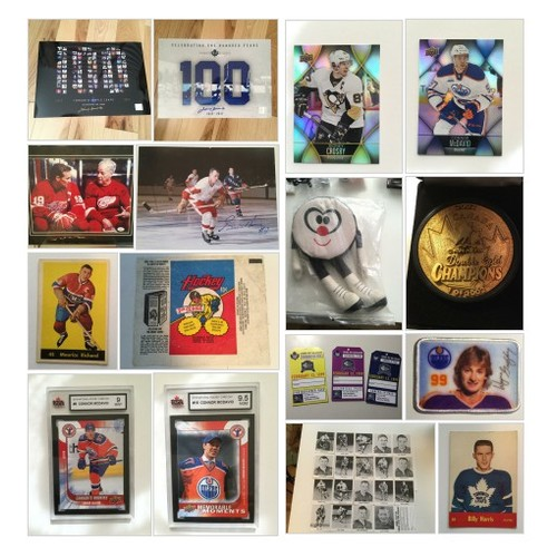 Hockey Collectibles #shopify @fastballcollect  #socialselling #PromoteStore #PictureVideo @SharePicVideo