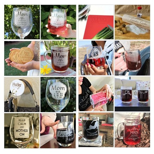 Gifts for Women - Personalized @ScissorMill  #socialselling #PromoteStore #PictureVideo @SharePicVideo