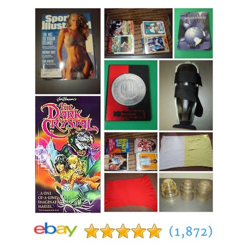 Finding Thingz | eBay Stores @FindingThingz  #ebay #PromoteEbay #PictureVideo @SharePicVideo