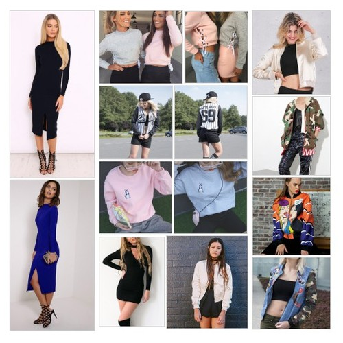 Fall Collection @iamtherealtaj #shopify  #socialselling #PromoteStore #PictureVideo @SharePicVideo