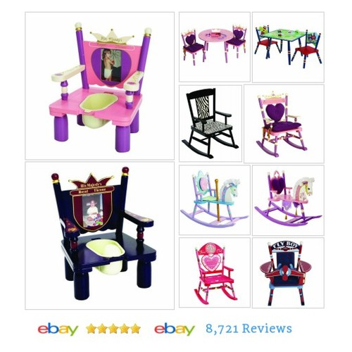 Kids Headquarters Items in Shar's Boutique store on eBay! #Furniture #KidsHeadquarter #ebay #PromoteEbay #PictureVideo @SharePicVideo