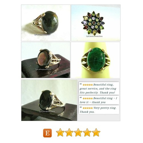 #Rings #Jewelry #SylCameoJewelsStore #Etsyshop #etsyspecialt #socialmedia #gemstones #sterlingsilver @EtsySocial @YTRetweets4u #integrityT  #etsy #PromoteEtsy #PictureVideo @SharePicVideo