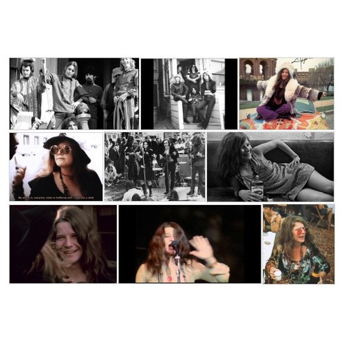 North Beach-Janis and a day or two in S.F. and Haight-Ashbury #socialselling #PromoteStore #PictureVideo @SharePicVideo