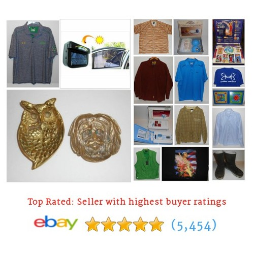 Newly Listed Great deals from family closet closeouts  @vintage_for_us     #ebay  #ebay #PromoteEbay #PictureVideo @SharePicVideo