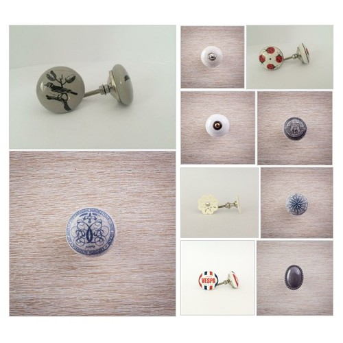 Decorative knobs & knockers @grannyb_paint https://SharePicVideo.com?ref=PostVideoToTwitter-grannyb_paint #socialselling #PromoteStore #PictureVideo @SharePicVideo