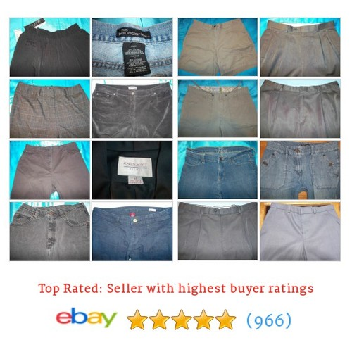 Denim Jeans Great deals from JacksBirdHouses #ebay @biblesopinion  #ebay #PromoteEbay #PictureVideo @SharePicVideo