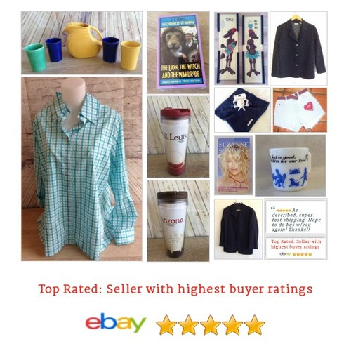 Items in My Sis s Treasures store on eBay! @mysistreasures #ebay #PromoteEbay #PictureVideo @SharePicVideo