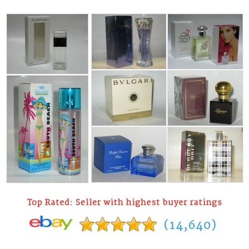 Women Perfumes Items in FragranceVelly store #ebay @fragrancevelly  #ebay #PromoteEbay #PictureVideo @SharePicVideo