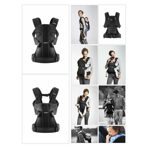 #BABY#BJORN# Baby #Carrier# One -# Black,# Cotton #Mix #socialselling #PromoteStore #PictureVideo @SharePicVideo