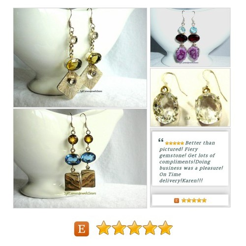 #Earrings #Jewelry #SylCameoJewelsStore #Etsyshop #fashion #accessories #socialmedia #etsyspecialt #etsyevolution @etsyRT @PromotePictures  #etsy #PromoteEtsy #PictureVideo @SharePicVideo