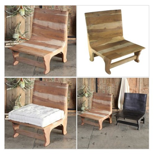 AVALON WOOD CHAIR - NATURAL #socialselling #PromoteStore #PictureVideo @SharePicVideo