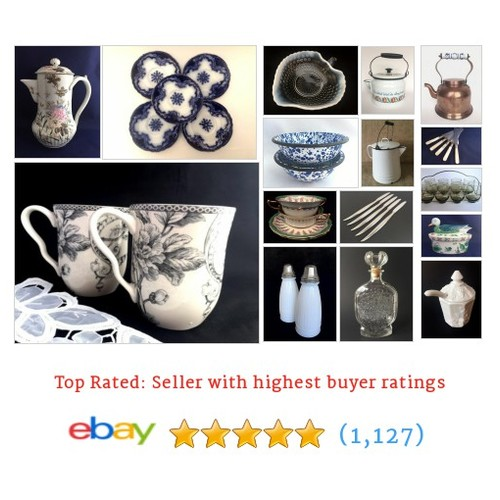 Housewares Items in nfptreasures store #ebay @nfp_11  #ebay #PromoteEbay #PictureVideo @SharePicVideo