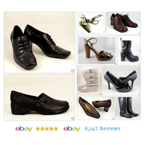 cookiebabe | eBay Size 7 womens shoes #ebay #PromoteEbay #PictureVideo @SharePicVideo