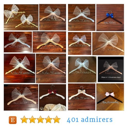 Solid Color Hangers #etsy shop #solidcolorhanger @accentsbyalex  #etsy #PromoteEtsy #PictureVideo @SharePicVideo
