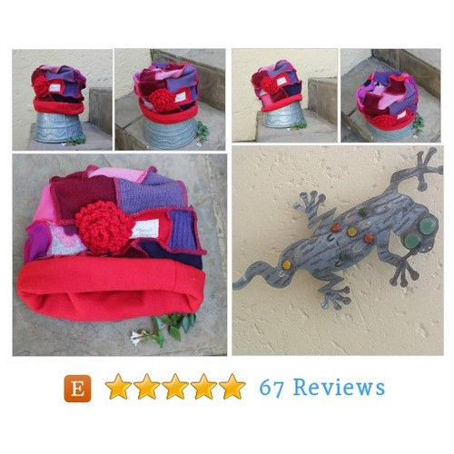 Beanie , Slouch beanie, Slouchy , Patchwork #etsy @kennainafrica  #etsy #PromoteEtsy #PictureVideo @SharePicVideo