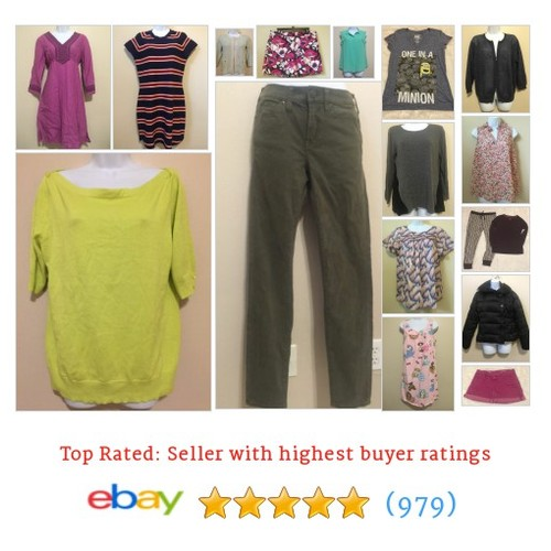 Womens Clothing Great deals from DiPaul's Dress Shop #ebay @christadipaul  #ebay #PromoteEbay #PictureVideo @SharePicVideo