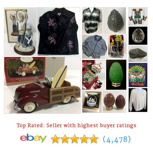 Vintage Items Great deals from Panoply's Closet #ebay @panoplyscloset  #ebay #PromoteEbay #PictureVideo @SharePicVideo