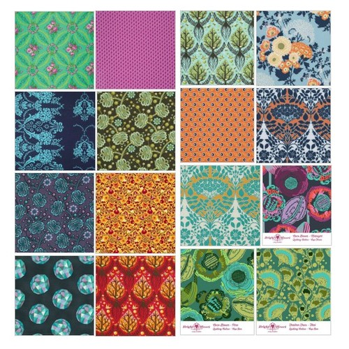 Designer Cotton Fabrics & Notions @fionakelly #shopify  #socialselling #PromoteStore #PictureVideo @SharePicVideo
