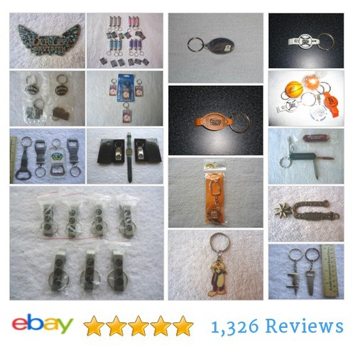 Always Free Shipping At Foster Web Store ! #keychains #collectibles  #ebay #PromoteEbay #PictureVideo @SharePicVideo